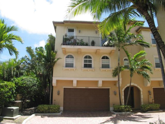 3250 NE 13th Street, Pompano Beach, FL 33062 (#RX-10345452) :: The Carl Rizzuto Sales Team