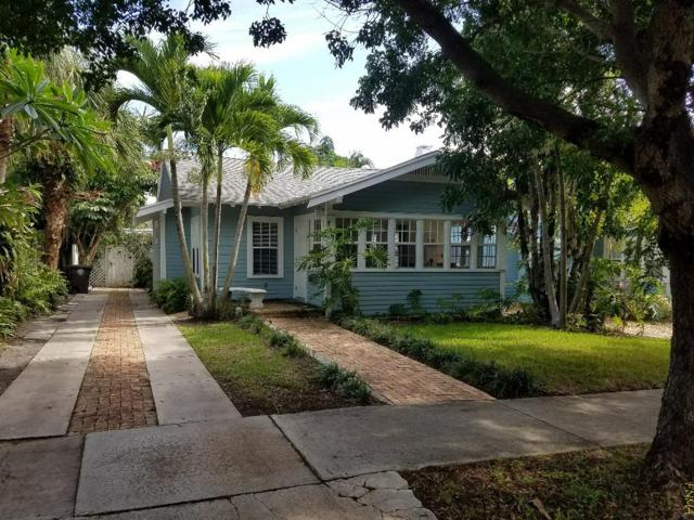 734 New York Street, West Palm Beach, FL 33401 (#RX-10345472) :: The Carl Rizzuto Sales Team