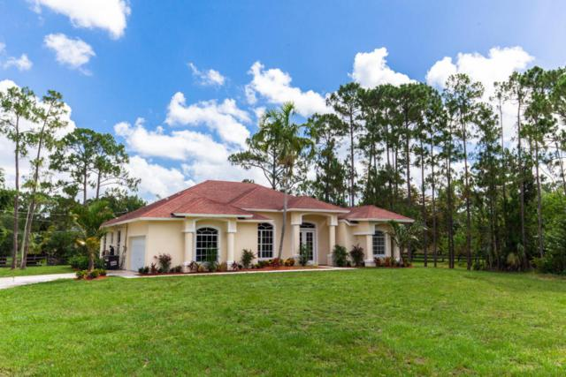 16359 Orange Boulevard, Loxahatchee, FL 33470 (#RX-10345846) :: Ryan Jennings Group