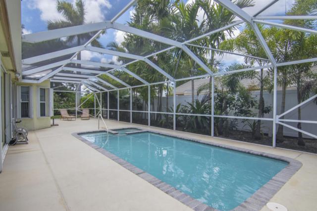 4720 NW 7th Street, Deerfield Beach, FL 33442 (MLS #RX-10345881) :: RE/MAX Advisors