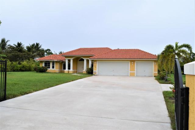 12859 80th Lane N, West Palm Beach, FL 33412 (#RX-10345996) :: Ryan Jennings Group