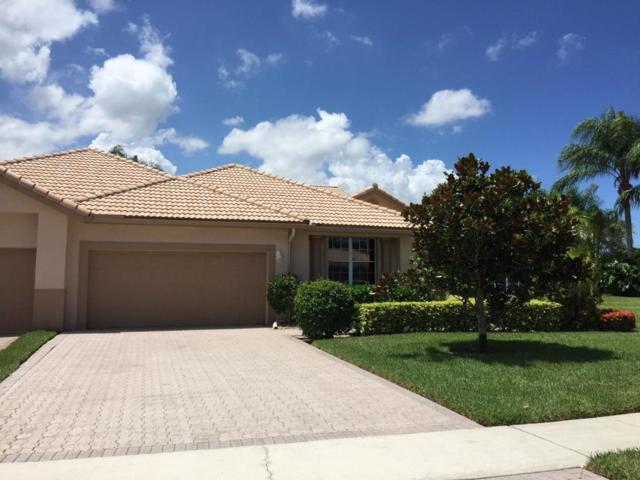 8867 Shoal Creek Lane, Boynton Beach, FL 33472 (MLS #RX-10346144) :: RE/MAX Advisors