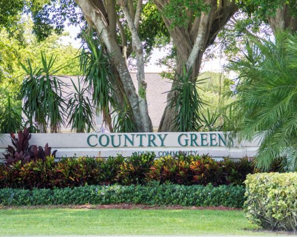 12185 Country Greens Boulevard, Boynton Beach, FL 33437 (#RX-10346150) :: Ryan Jennings Group