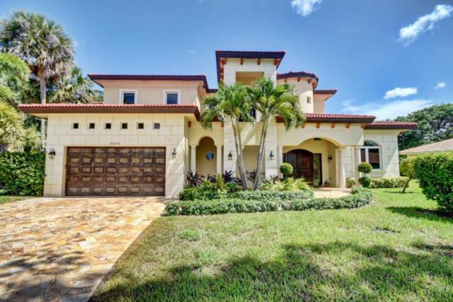 22274 Morning Glory Terrace, Boca Raton, FL 33433 (MLS #RX-10346177) :: RE/MAX Advisors
