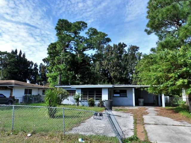203 N 21st Street, Fort Pierce, FL 34950 (MLS #RX-10346222) :: RE/MAX Advisors
