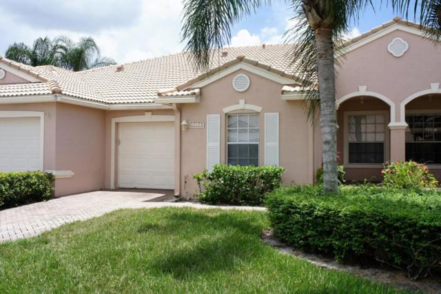 8414 Long Bay, West Palm Beach, FL 33411 (MLS #RX-10346224) :: RE/MAX Advisors