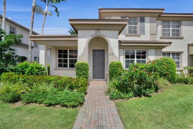 112 Evergrene Parkway, Palm Beach Gardens, FL 33410 (#RX-10346283) :: Ryan Jennings Group