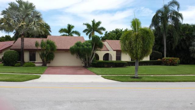 2334 SW 23rd Cranbrook Drive, Boynton Beach, FL 33436 (#RX-10346327) :: Ryan Jennings Group