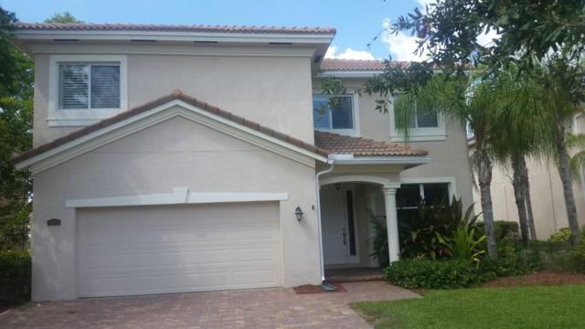 8890 Cobblestone Point Circle, Boynton Beach, FL 33472 (#RX-10346349) :: Ryan Jennings Group