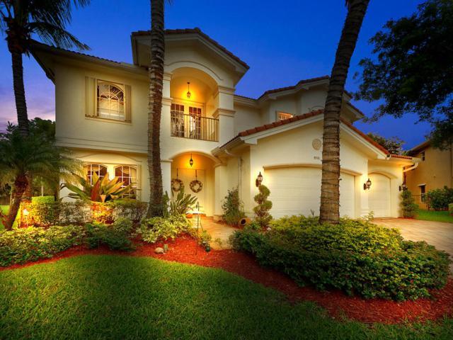 8920 Rockridge Glen Cove, Boynton Beach, FL 33473 (#RX-10346354) :: Ryan Jennings Group