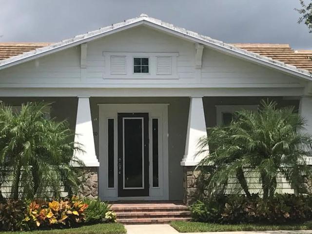 2710 W Mallory Boulevard, Jupiter, FL 33458 (#RX-10346379) :: Ryan Jennings Group
