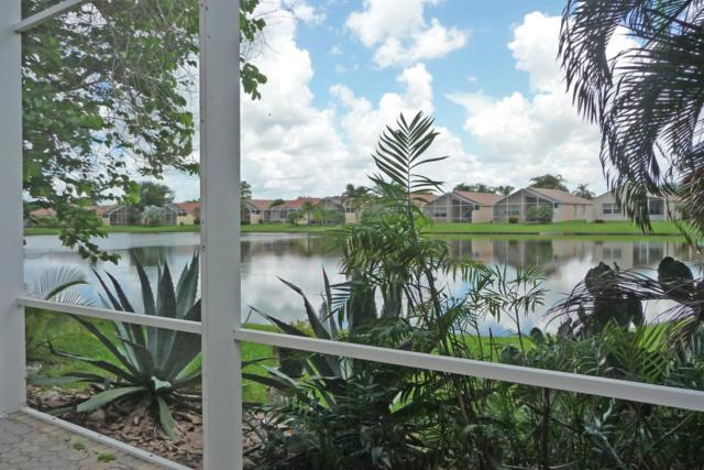 7253 Cataluna Circle, Delray Beach, FL 33446 (#RX-10346395) :: Ryan Jennings Group