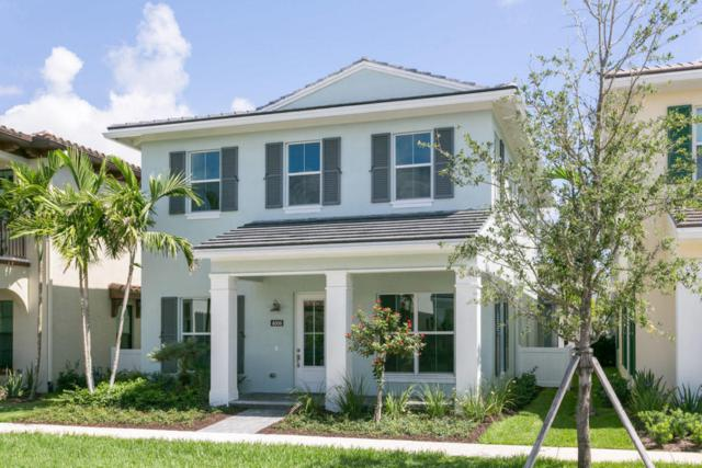 4006 Faraday Way, Palm Beach Gardens, FL 33418 (#RX-10346440) :: Ryan Jennings Group