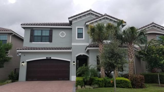 8105 Fire Opal Lane, Delray Beach, FL 33446 (#RX-10346486) :: Ryan Jennings Group