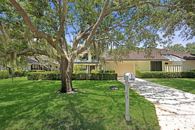 11395 12 Oaks Way W/ 50' Boat Sli, North Palm Beach, FL 33408 (#RX-10347479) :: Keller Williams