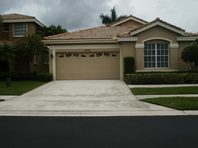 8226 Quail Meadow Way, West Palm Beach, FL 33412 (#RX-10350099) :: Keller Williams