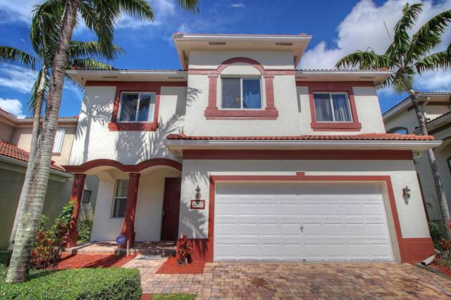 1057 Center Stone Lane, Riviera Beach, FL 33404 (#RX-10350339) :: Keller Williams