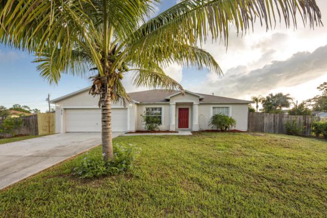 1417 SW Flounder Lane, Port Saint Lucie, FL 34953 (#RX-10350556) :: Keller Williams