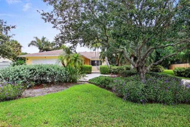 4 Fieldway Drive, Stuart, FL 34996 (#RX-10350672) :: Keller Williams