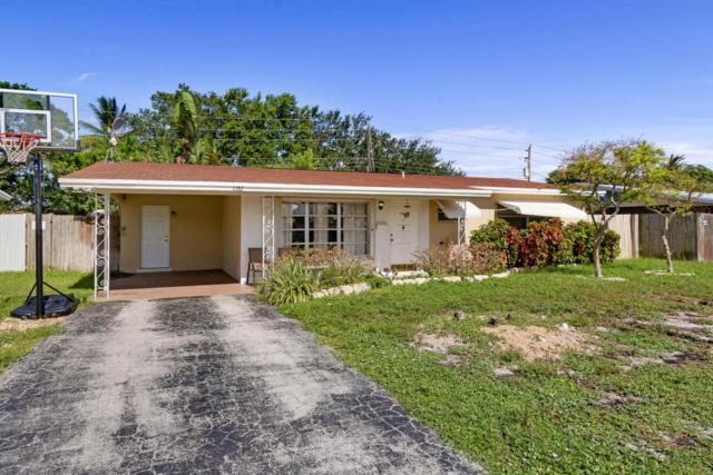 1182 SE 2nd Avenue, Deerfield Beach, FL 33441 (#RX-10350960) :: Keller Williams