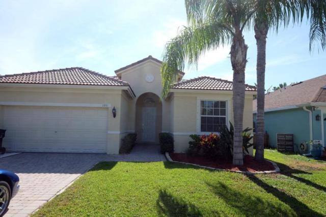 1991 NW Marsh Rabbit Lane, Jensen Beach, FL 34957 (#RX-10351200) :: Keller Williams
