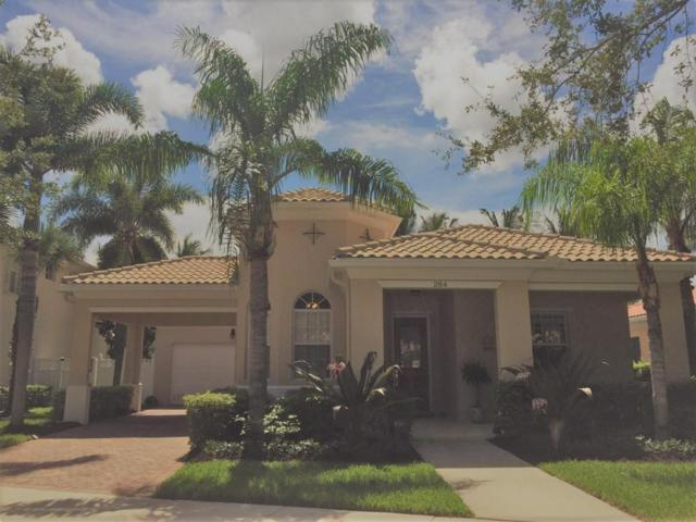 284 San Remo Drive, Jupiter, FL 33458 (#RX-10351387) :: Keller Williams