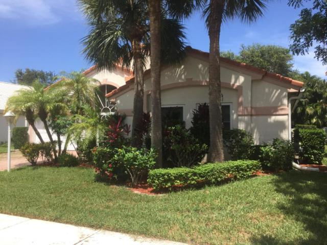 114 Springwater Drive, Jupiter, FL 33458 (#RX-10351433) :: Keller Williams