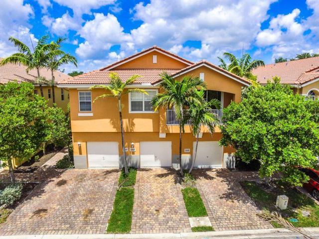 3261 Scarletta Drive, Riviera Beach, FL 33404 (#RX-10351672) :: Keller Williams