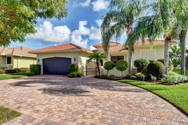 14565 Jetty Lane, Delray Beach, FL 33446 (#RX-10351836) :: Keller Williams