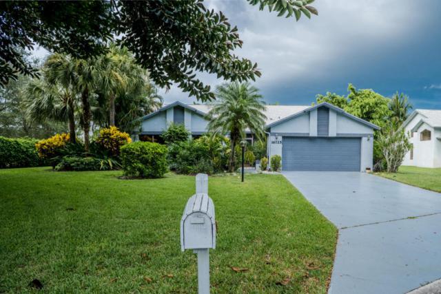 16725 Willow Creek Drive, Delray Beach, FL 33484 (#RX-10351859) :: Keller Williams