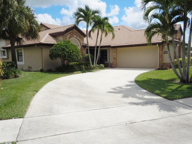8104 Cassia Drive, Boynton Beach, FL 33472 (#RX-10351968) :: Keller Williams