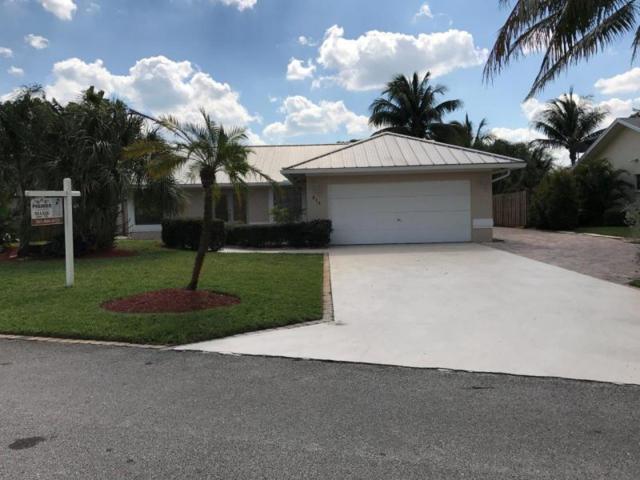 514 Enfield Road, Delray Beach, FL 33444 (#RX-10351977) :: Keller Williams