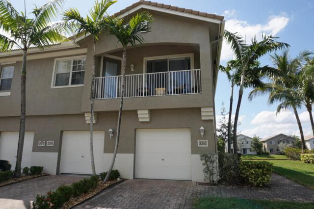 3074 Laurel Ridge Circle, Riviera Beach, FL 33404 (#RX-10352006) :: Keller Williams