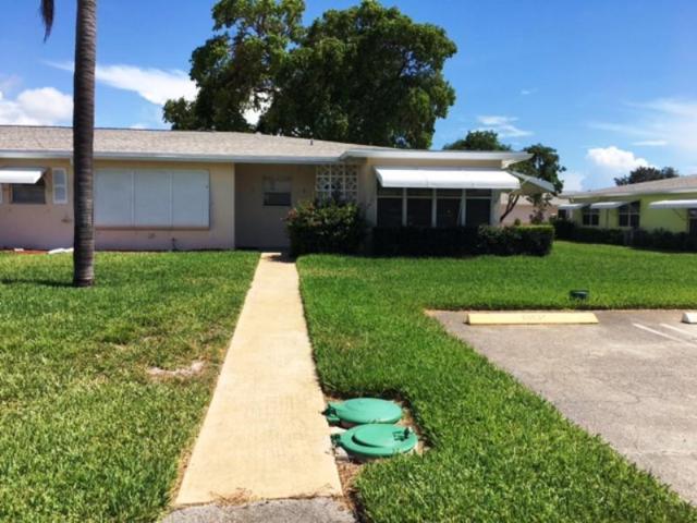 165 South Boulevard D, Boynton Beach, FL 33435 (#RX-10352033) :: Keller Williams