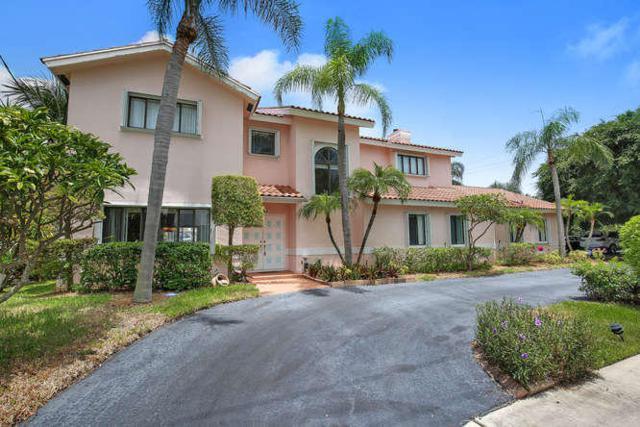 956 SE 15th Avenue, Deerfield Beach, FL 33441 (#RX-10352092) :: Keller Williams