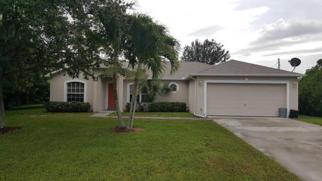 2274 SE Gaslight Street, Port Saint Lucie, FL 34953 (#RX-10352115) :: Keller Williams