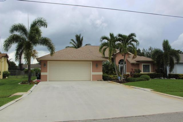1722 SE Mariana Road, Port Saint Lucie, FL 34952 (#RX-10352151) :: Keller Williams