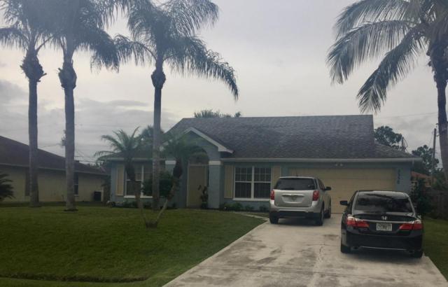 2350 SW Stokes Street, Port Saint Lucie, FL 34953 (#RX-10352153) :: Keller Williams