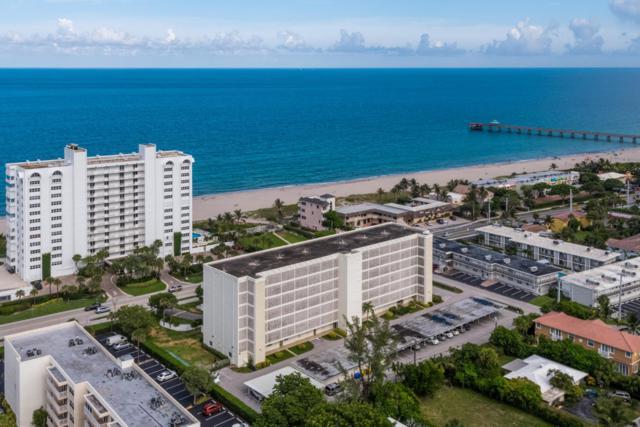3051 S Ocean Boulevard #1080, Boca Raton, FL 33432 (#RX-10352164) :: Keller Williams