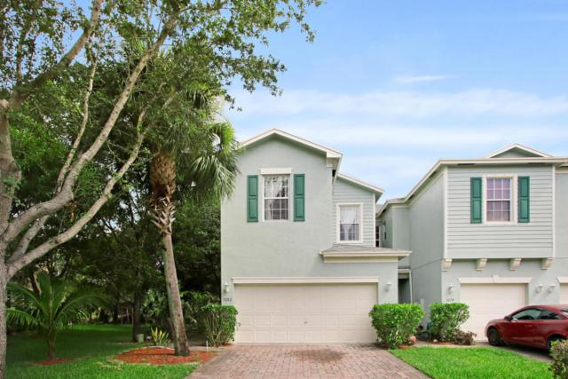 5282 White Oleander, West Palm Beach, FL 33415 (#RX-10352170) :: Keller Williams