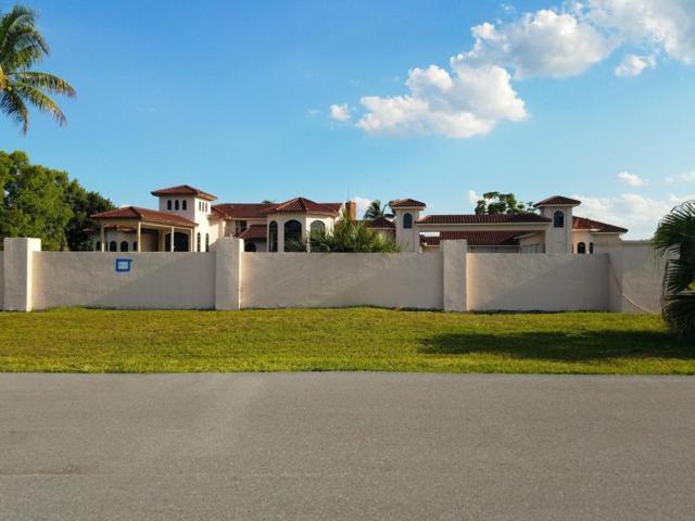 10178 El Paraiso Place, Delray Beach, FL 33446 (#RX-10352180) :: Keller Williams