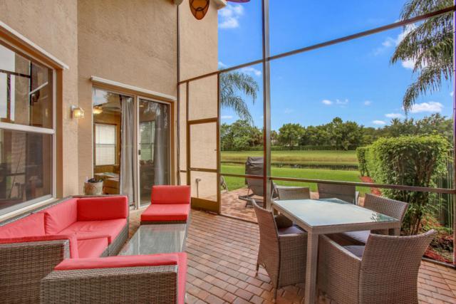11675 Rock Lake Terrace, Boynton Beach, FL 33473 (#RX-10352181) :: Keller Williams