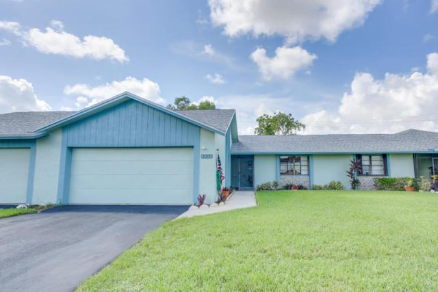 9139 SW 20th Street E, Boca Raton, FL 33428 (#RX-10352182) :: Keller Williams