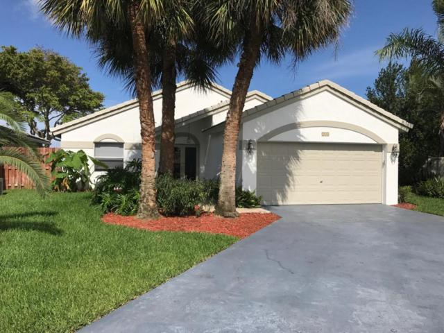 215 NW 40th Avenue, Delray Beach, FL 33445 (#RX-10352184) :: Keller Williams