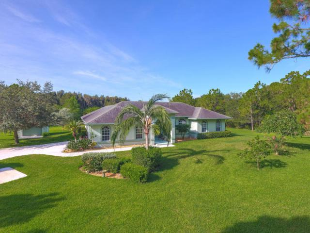 13930 Hamlin Boulevard, West Palm Beach, FL 33412 (#RX-10352643) :: Ryan Jennings Group