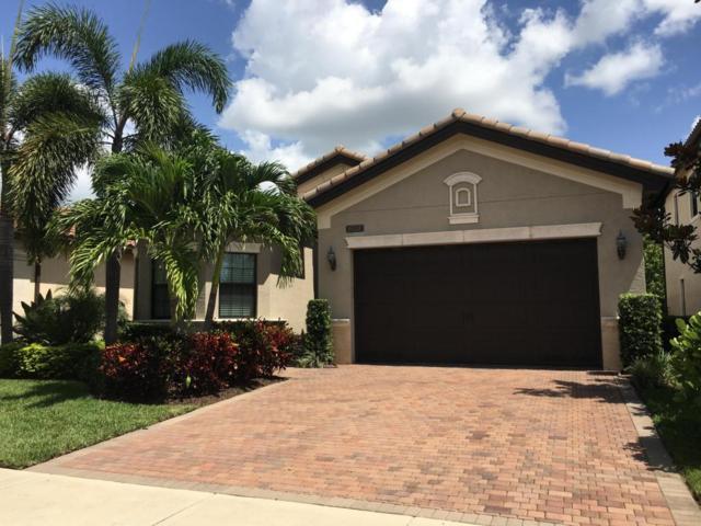 16538 Gateway Bridge Drive, Delray Beach, FL 33446 (#RX-10353017) :: Amanda Howard Real Estate