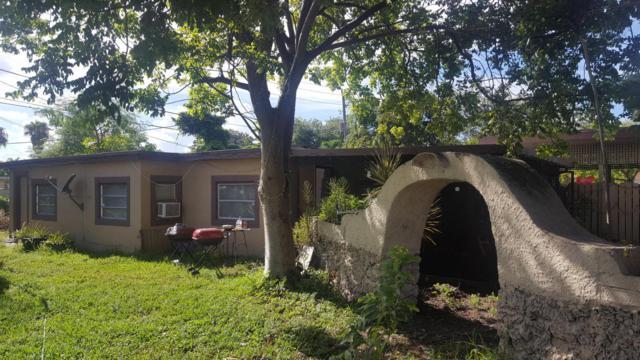 412 N 61st Avenue 1-4, Hollywood, FL 33024 (#RX-10353026) :: Amanda Howard Real Estate