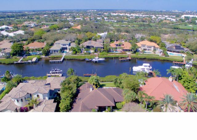 112 Quayside Drive, Jupiter, FL 33477 (#RX-10353030) :: Amanda Howard Real Estate