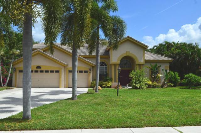 4413 Hunting Trail, Lake Worth, FL 33467 (#RX-10353031) :: Amanda Howard Real Estate