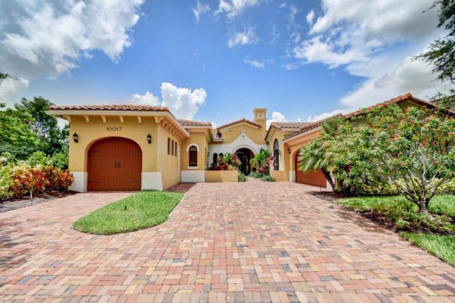 10017 Mandarin Street, Parkland, FL 33076 (#RX-10353038) :: Amanda Howard Real Estate
